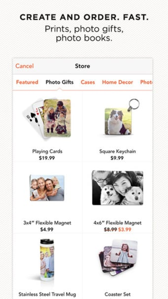 Shutterfly: Cards  Gifts