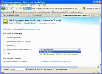 Windows Live Photos
