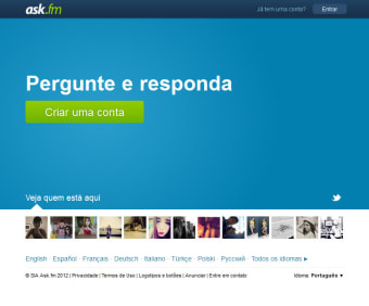 Aboutask.fm Anonymous Finder