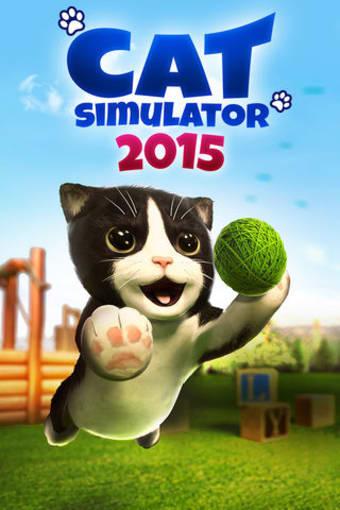 Cat Simulator 2015