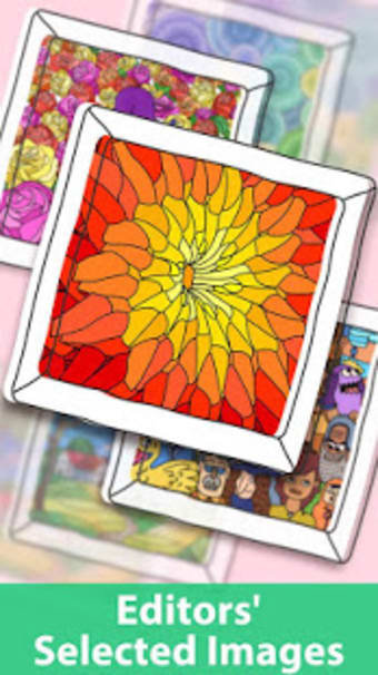 Doodle Color - Coloring Book