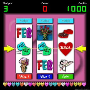 Valentine Slots