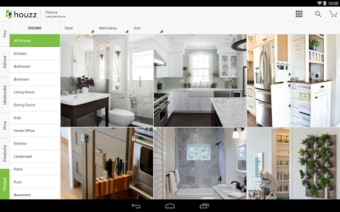 Houzz - Home Design  Remodel