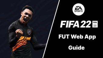 FUT 22 Web App