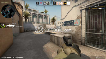 Counter-Strike: Global Offensive