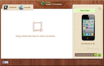 WonTube Free Video Converter