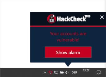 HackCheck