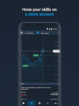 Olymp Trade - Online Trading App