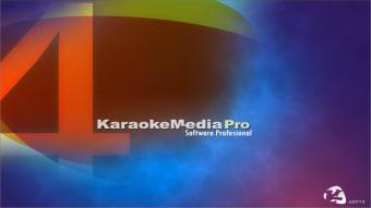 KaraokeMedia Pro