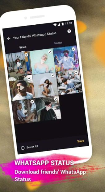 togetU – Video Community, Video Downloader & Clips