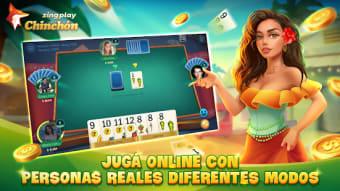 Chinchón ZingPlay: Juego de cartas Online Gratis