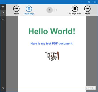 PDF Viewer Plus