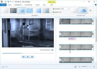Windows Movie Maker Security Update for Vista