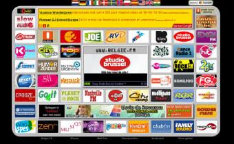 Belgie.fm