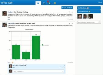 Outlook LAN Messenger
