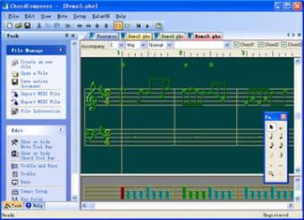 Chord Composer
