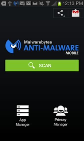 Malwarebytes Security: Virus Cleaner Anti-Malware