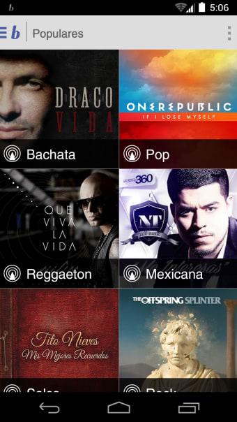 Música Gratis Batanga Radio