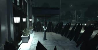 GTA IV Contagium Mod