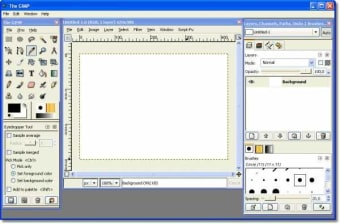 GIMPshop