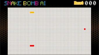 Snake Bomb AI