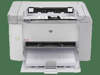 HP LaserJet Pro P1566 Printer drivers