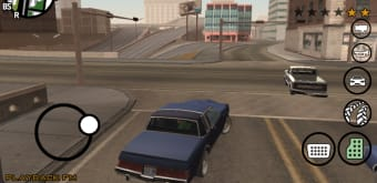 Grand Theft Auto: San Andreas for Windows 10