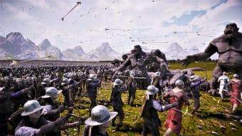 Ultimate Epic Battle Simulator II