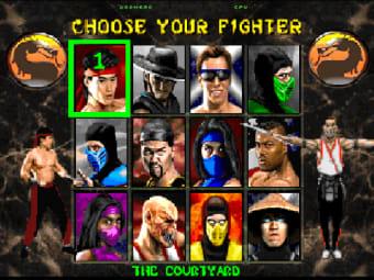 Doom II: Mortal Kombat Doom (Zandronum) Mod