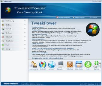TweakPower