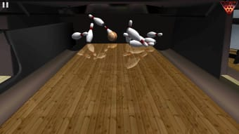 Galaxy Bowling