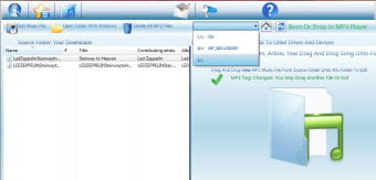 MP3 Downloader