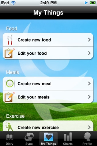 Lifesum: Diet  Macro Tracker