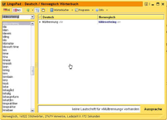LingoPad