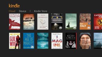 Kindle for Windows 10