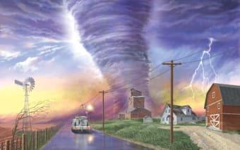 Nancy Drew - Trail of the Twister