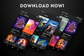 Movies and Shows HD 2019 - Free Movies Show Box