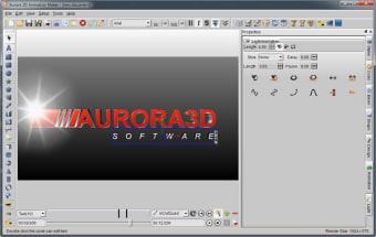 Aurora 3D Animation Maker