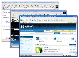 Internet Explorer Collection