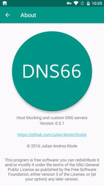 DNS66