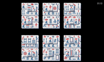 Mahjong Deluxe! for Windows 10