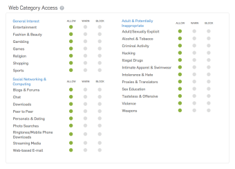 Sophos Home Security Free