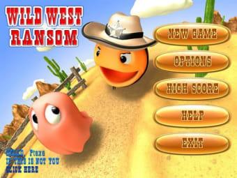 Wild West Ransom