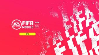 FIFA Soccer: Gameplay Beta