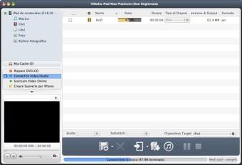 iPad Max Platinum for Mac
