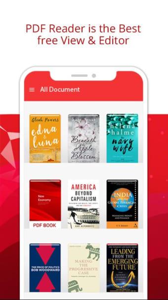 PDF Reader  PDF Editor 2018