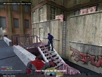 Half-Life 2- Revolt: The Decimation