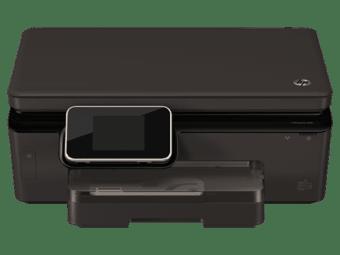 HP Photosmart 6525 e-All-in-One Printer drivers