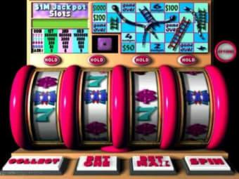 $1M Jackpot Slots