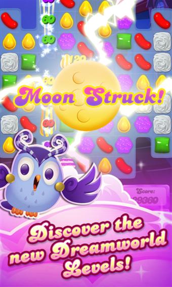 Candy Crush Saga for Windows 10